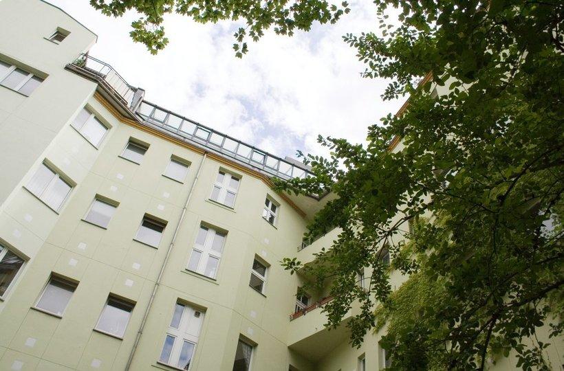 Mainzer Str. 19, Livländischestr. 28 - FDS Hausverwaltung GmbH